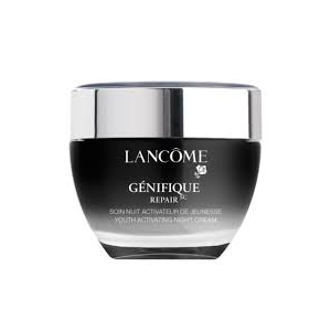 Génifique Repair Youth Activating Night Cream by Lancôme
