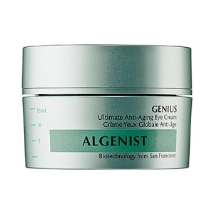 Genius Ultimate Anti-Aging Eye Cream by Algenist