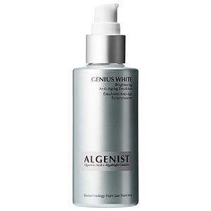 Genius White Brightening Anti-Aging Emulsion by Algenist