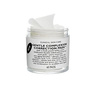 Gentle Complexion Correction Pads by Peter Thomas Roth
