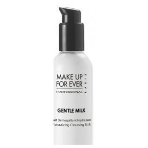 Gentle Milk, Moisturizing Cleansing Milk by Make Up For Ever