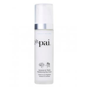 Geranium & Thistle Rebalancing Day Cream by Pai Skincare