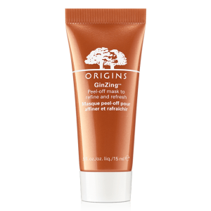GinZing Peel-Off Mask to Refine and Refresh by Origins