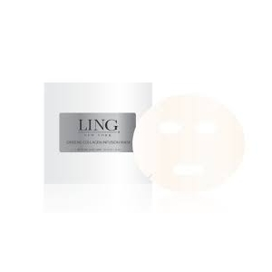 Ginseng Collagen Infusion Mask by Ling Skin Care