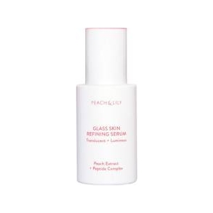 Glass Skin Refining Serum by Peach & Lily
