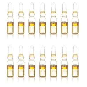 Glow Booster Bi-Phase Ampoules by Babor
