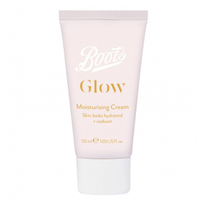 Glow Moisturising Cream by Boots