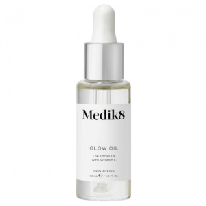 Glow Oil - The Facial Oil With Vitamin C by Medik8