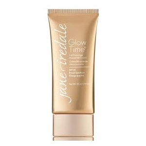 Glow Time Full Coverage Mineral BB Cream by Jane Iredale