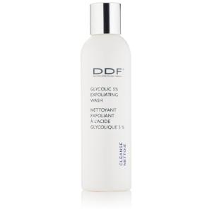 Glycolic 5% Exfoliating Wash by Doctor's Dermatologic Formula (DDF)