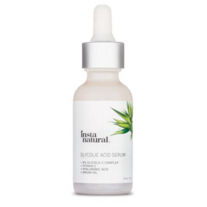 Glycolic Acid Serum by Insta Natural