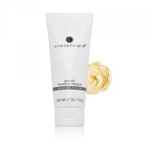 Glycolic Moisture Masque by Credentials