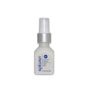 Glycolic Skin Peel, Glyco-Treat Exfoliating Solution 5% by Epicuren Discovery