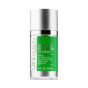 Glycolic Treatment Eye Cream by Cane + Austin