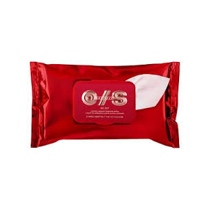 Go Off Juiciest Makeup Remover Wipes by One Size