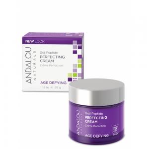 Goji Peptide Perfecting Cream by Andalou Naturals