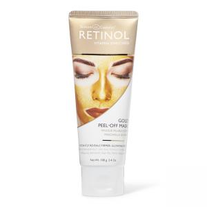 Gold Peel Off Mask by Skincare Cosmetics - Retinol