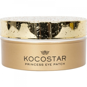 Gold Princess Eye Patches by Kocostar