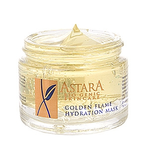 Golden Flame Hydration Mask by Astara