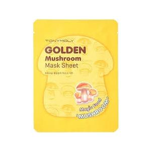 Golden Mushroom Mask Sheet by TonyMoly