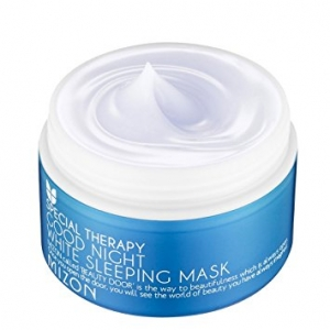 Good Night White Sleeping Mask by Mizon