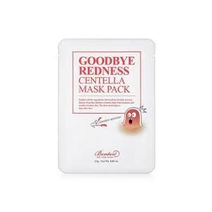 Goodbye Redness Centella Mask Pack by Benton