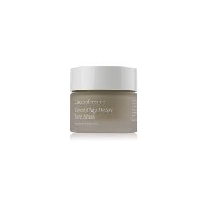 Green Clay Detox Face Mask by Circumference