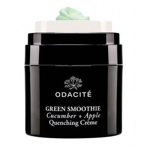 Green Smoothie Quenching Crème Cucumber + Apple Quenching Creme by Odacité