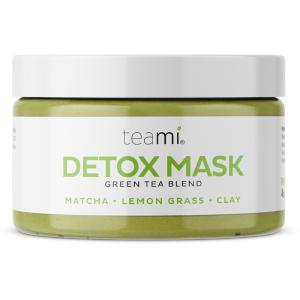 Green Tea Blend Detox Mask by Teami Blend Skincare