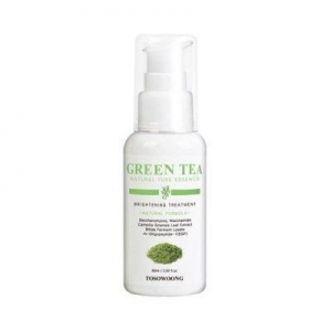 Green Tea Eco Brightening Essence by Touch In Sol