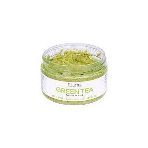 Green Tea Facial Scrub by Teami Blend Skincare