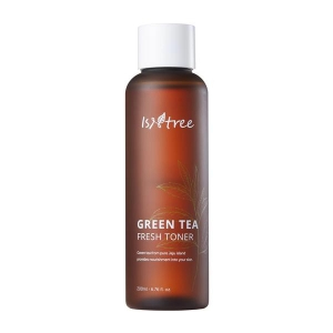 Green Tea Fresh Toner by Isntree