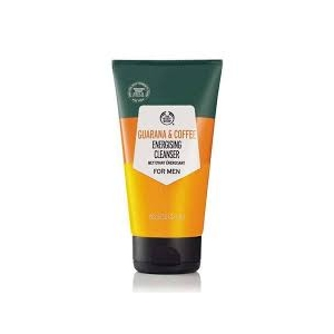 Guarana & Coffee Energising Cleanser by The Body Shop for Men