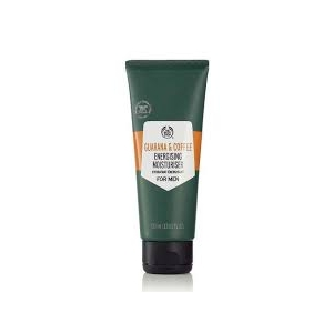 Guarana & Coffee Energizing Moisturizer by The Body Shop for Men