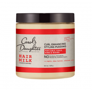 Hair Milk Nourishing & Conditioning Styling Pudding by Carol's Daughter