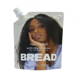 Hair Wash Gentle Milky Hair Cleanser by Bread Beauty Supply