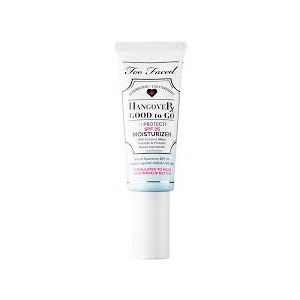 Hangover Good to Go Skin Protecting SPF 25 Moisturizer by Too Faced