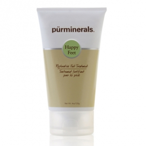 Happy Feet Restorative Foot Treatment by Pürminerals