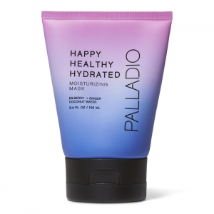 Happy Healthy Hydrated Moisturizing Face Mask by Palladio