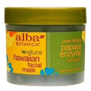 Hawaiian Facial Mask Pore-fecting Papaya Enzyme by Alba Botanica