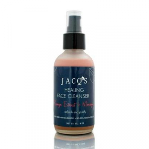 Healing Face Cleanser by Jacq's