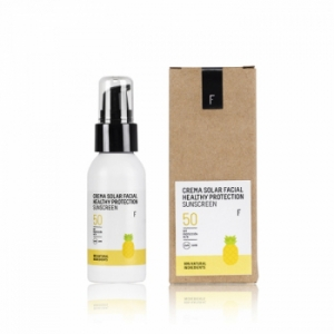 Healthy Protection Facial Sunscreen by Freshly Cosmetics