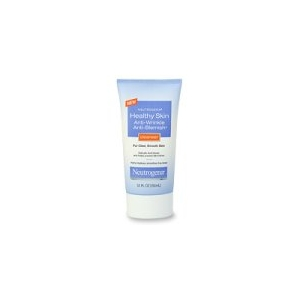 Healthy Skin Anti-Wrinkle Anti-Blemish Cleanser by Neutrogena