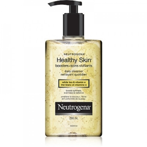 Healthy Skin Boosters Daily Cleanser by Neutrogena