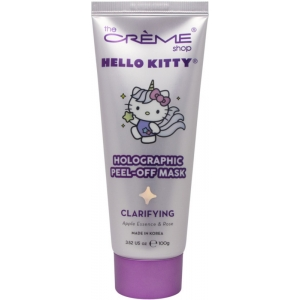 Hello Kitty Holographic Clarifying Peel-Off Mask by The Crème Shop