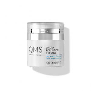 Hepigen Pollution Defense - Day & Night Gel-Cream by QMS Medicosmetics