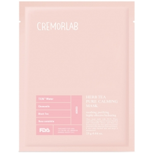 Herb Tea Pure Calming Mask by Cremorlab