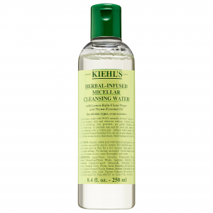 Herbal-Infused Micellar Cleansing Water by Kiehl's