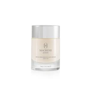 High Performance Face Cream Extra Rich by Macrene Actives