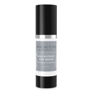 High Potency EGF Serum by Skin Actives Scientific